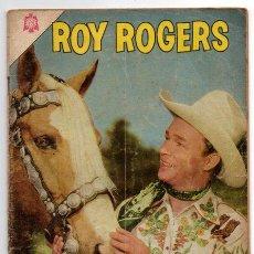 Tebeos: ROY ROGERS # 151 TIGRE NOVARO 1965 LOS MINEROS BUEN ESTADO. Lote 44745525