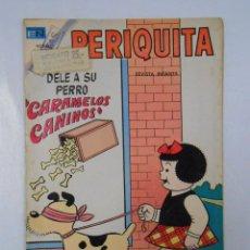 Tebeos: PERIQUITA. REVISTA INFANTIL. NOVARO. Nº 155. 1973. TDKC4. Lote 45047810