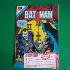 Tebeos: BATMAN - EDIT. NOVARO- SERIE AGUILA Nº 959 - AÑO 1979. Lote 45061818