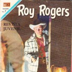 Tebeos: ROY ROGERS. AÑO XVIII. 1970.. Lote 45223293
