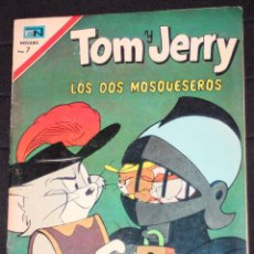Tebeos: TOM Y JERRY , Nº 299. Lote 45728781