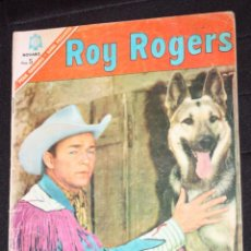 Tebeos: ROY ROGERS, Nº 170. Lote 45729483