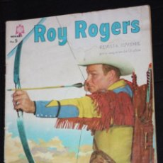 Tebeos: ROY ROGERS, Nº 164. Lote 45729564