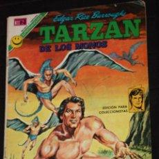 Tebeos: TARZAN DE LOS MONOS (EDGAR RICE BORROUGHS) , Nº 308. Lote 45855880