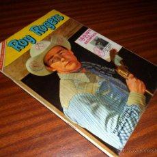Tebeos: ROY ROGERS AÑO XV. Nº 177. MAYO 1967. ED. NOVARO. Lote 45951128