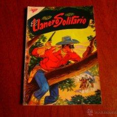 Tebeos: EL LLANERO SOLITARIO #97 - ORIGINAL EDITORIAL NOVARO. Lote 80802764