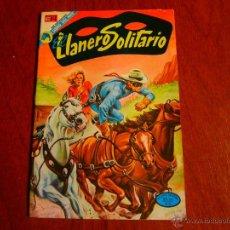 Tebeos: EL LLANERO SOLITARIO #295 - ORIGINAL EDITORIAL NOVARO. Lote 45997193