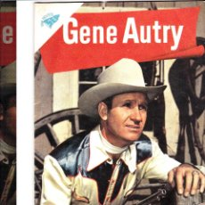 Tebeos: GENE AUTRY Nº 66 SEPTIEMBRE 1959. Lote 46323962