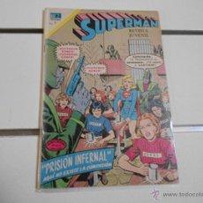 Tebeos: SUPERMAN Nº 840. Lote 46366706