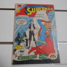 Tebeos: SUPERMAN Nº 866. Lote 46366759