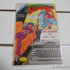 Tebeos: SUPERMAN Nº 885. Lote 46366802