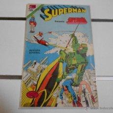 Tebeos: SUPERMAN Nº 997. Lote 46366945