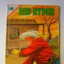 Tebeos: RED RYDER N° 152 - ORIGINAL EDITORIAL NOVARO. Lote 46377109