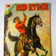 Tebeos: RED RYDER N° 283 - ORIGINAL EDITORIAL NOVARO. Lote 46377163