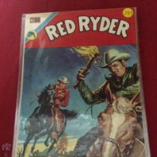 Tebeos: NOVARO - RED RYDER NUMERO 299 EN MUY BUEN ESTADO. Lote 46498780