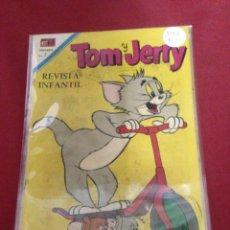 Tebeos: TOM Y JERRY - NUMERO 297 NORMAL ESTADO REF.3. Lote 47522233