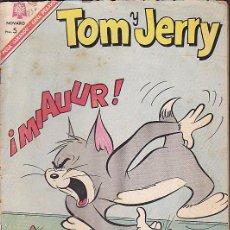 Tebeos: COMIC COLECCION TOM Y JERRY NOVARO Nº 237. Lote 47532251
