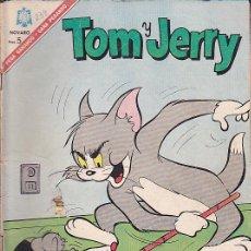 Tebeos: COMIC COLECCION TOM Y JERRY NOVARO Nº 239. Lote 47532259