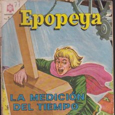 Tebeos: COMIC COLECCION EPOPEYA Nº 77. Lote 48298616