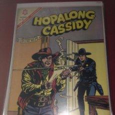 Comics - NOVARO HOPALONG CASSIDY NUMERO 144 - 48437770