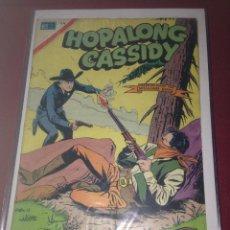 Comics - NOVARO HOPALONG CASSIDY NUMERO 154 - 48437815