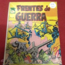 BDs: FRENTES DE GUERRA NUMERO 146 BUEN ESTADO REF.30. Lote 48549827