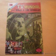 Tebeos: VIAJE A LAS ESTRELLAS N° 3 - EL MEJOR - ENVÍO GRATIS! - ORIGINAL EDITORIAL NOVARO. Lote 48645575