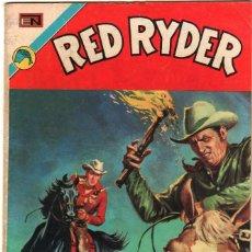 Tebeos: NOVARO - RED RYDER Nº 299 -. Lote 48969573