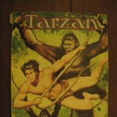 Tebeos: TARZAN.LIBRO COMIC.TOMO XXIII. EDITORIAL NOVARO 1976. Lote 49082362