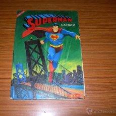 Tebeos: SUPERMAN EXTRA Nº 2 DE NOVARO . Lote 49089631