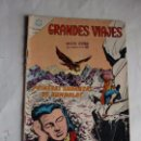 Tebeos: GRANDES VIAJES Nº 22 ORIGINAL NAVARO. Lote 49095279
