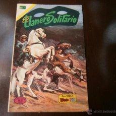 Tebeos: EL LLANERO SOLITARIO #334 - ORIGINAL EDITORIAL NOVARO. Lote 49224434