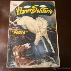 Tebeos: EL LLANERO SOLITARIO #127 - ORIGINAL EDITORIAL NOVARO. Lote 49224471