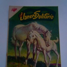Tebeos: EL LLANERO SOLITARIO #102 - ORIGINAL EDITORIAL NOVARO. Lote 49224712
