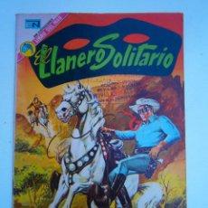 Tebeos: EL LLANERO SOLITARIO #291 - ORIGINAL EDITORIAL NOVARO. Lote 49224815
