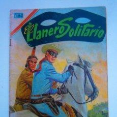 Tebeos: EL LLANERO SOLITARIO #243 - ORIGINAL EDITORIAL NOVARO. Lote 49224849