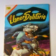 Tebeos: EL LLANERO SOLITARIO #175 - ORIGINAL EDITORIAL NOVARO. Lote 49225016