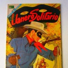 Tebeos: EL LLANERO SOLITARIO #178 - ORIGINAL EDITORIAL NOVARO. Lote 49242521
