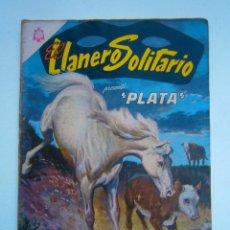 Tebeos: EL LLANERO SOLITARIO #145 - ORIGINAL EDITORIAL NOVARO. Lote 49242559