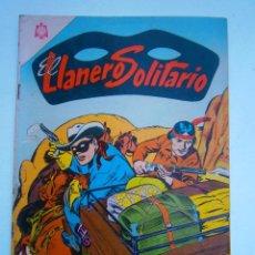 Tebeos: EL LLANERO SOLITARIO #146 - ORIGINAL EDITORIAL NOVARO. Lote 80802022