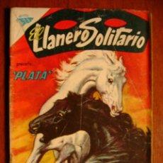 Tebeos: EL LLANERO SOLITARIO #108 - ORIGINAL EDITORIAL NOVARO. Lote 49243041