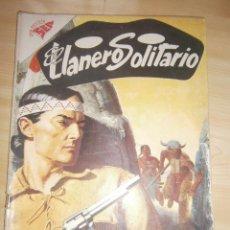 Tebeos: EL LLANERO SOLITARIO #60 - ORIGINAL EDITORIAL NOVARO. Lote 49267926