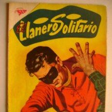 Tebeos: EL LLANERO SOLITARIO #109 - ORIGINAL EDITORIAL NOVARO. Lote 49267961