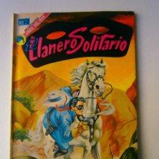 Tebeos: EL LLANERO SOLITARIO #293 - ORIGINAL EDITORIAL NOVARO. Lote 49267996