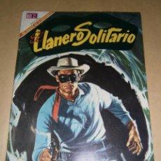 Tebeos: EL LLANERO SOLITARIO #192 - ORIGINAL EDITORIAL NOVARO. Lote 49268423