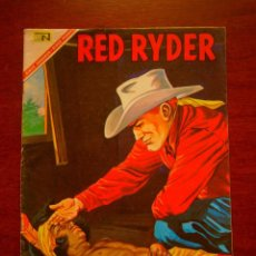 Tebeos: RED RYDER N° 150 - ORIGINAL EDITORIAL NOVARO. Lote 49316674