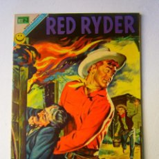 Tebeos: RED RYDER N° 280 - ORIGINAL EDITORIAL NOVARO. Lote 49316939