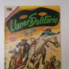 Tebeos: EL LLANERO SOLITARIO #202 - ORIGINAL EDITORIAL NOVARO. Lote 49418323