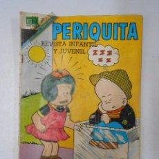 Tebeos: PERIQUITA Nº 82. REVISTA INFANTIL Y JUVENIL. NOVARO. TDKC8. Lote 49687177