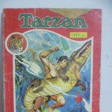 Tebeos: TARZÁN. LIBRO COMIC. TOMO XIII. (1975). Lote 49706995